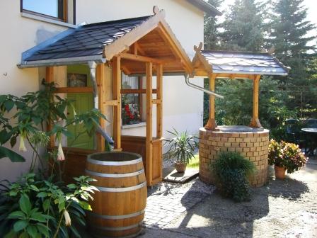 Balkonaufbau Holz Kreative Ideen F R Innendekoration Und